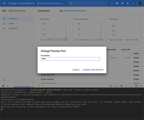 Get all labs and demos for Google Cloud Platform courses